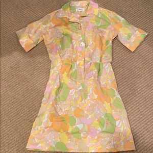 Lily manhattan vintage dress